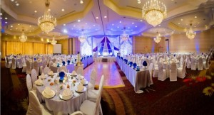 albuquerque Wedding Ballrooms