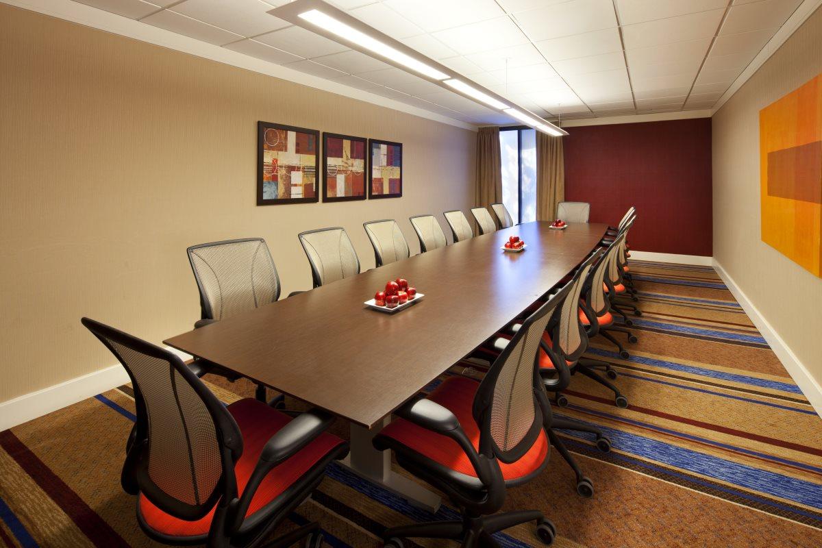 ABQ Boardroom